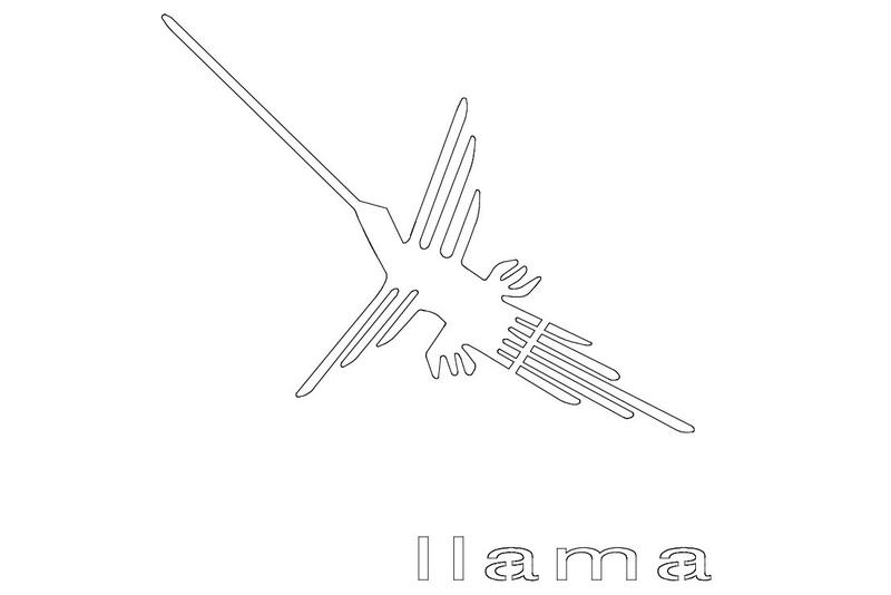 llamaロゴ