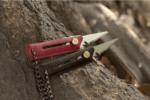 オルファから数量限定でレザーグリップのクラフトナイフが発売予定!実際どうなの?
