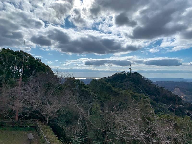 富山を登った感想