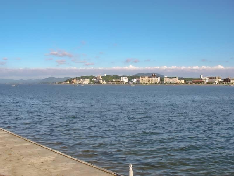 077宍道湖