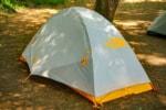 おひとり様キャンプに最適な軽量テント「ノースフェイス ストームブレーク1」レビュー