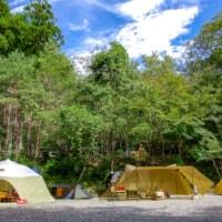 テントの選び方で好みの車が分かる?キャンプスタイル別に分析したらこうなりました