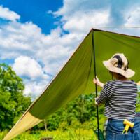 初心者ソロキャンプ女子に伝えたい!キャンプ場での防犯対策とスキンケアについて