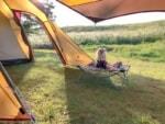 犬とのキャンプをより快適に!王道から意外な物まで便利グッズをまとめて紹介します