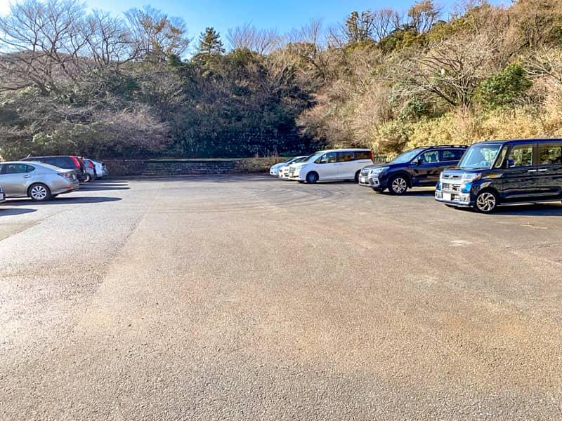 戸田駐車場