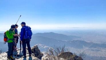 日本百名山「筑波山」が登山初心者におすすめの理由