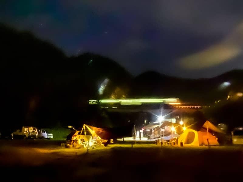 笠置キャンプ場レビュー-5