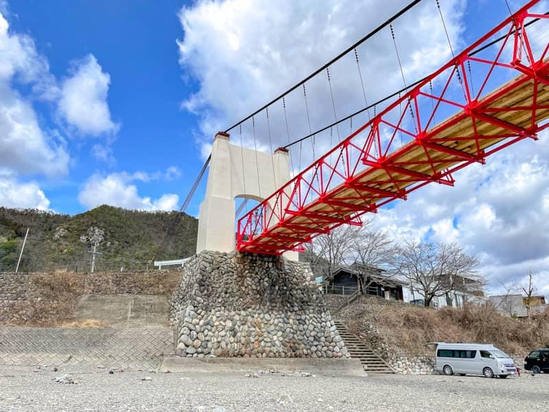 美濃橋キャンプ場レビュー (4)