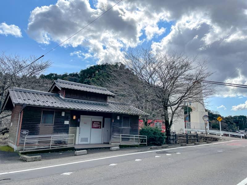 美濃橋キャンプ場レビュー (5)