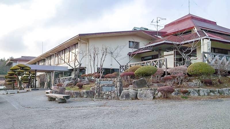 野呂高原ロッジ