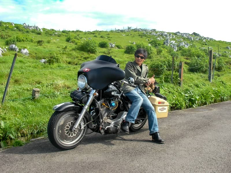 【四国のおすすめツーリングスポット8選】新潟のバイク乗りが何度も訪れた魅力を紹介