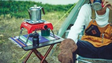 ダッチオーブン調理が可能なコールマンの新商品「シングルガスストーブ120A」は買いか?