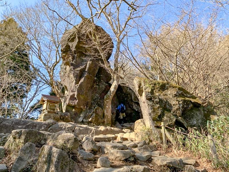 5.大仏岩