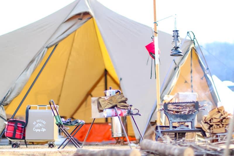 愛知にこんな穴場キャンプ場があった!?三河高原キャンプ村の魅力を紹介