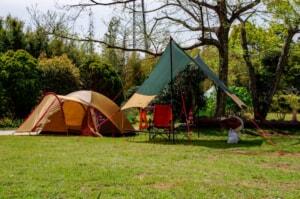キャンデビューで失敗しない理想のキャンプの流れ。キャンプ初心者はじめの一歩