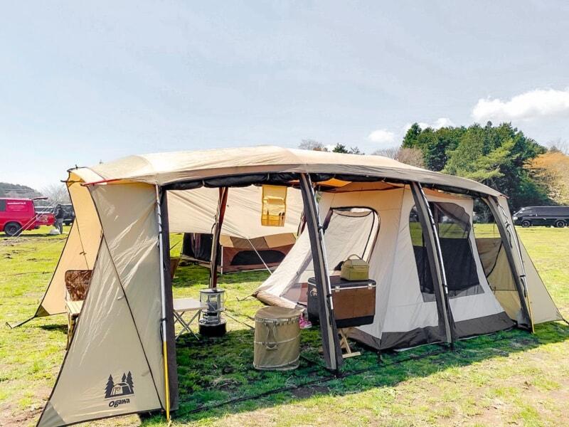キャンプの生活感を出さずにスッキリ隠す!かっこいいおすすめ小物収納ギア12選