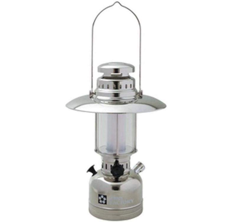 テントファクトリーTENT-FACTORY-ランタン-クラシック-LED