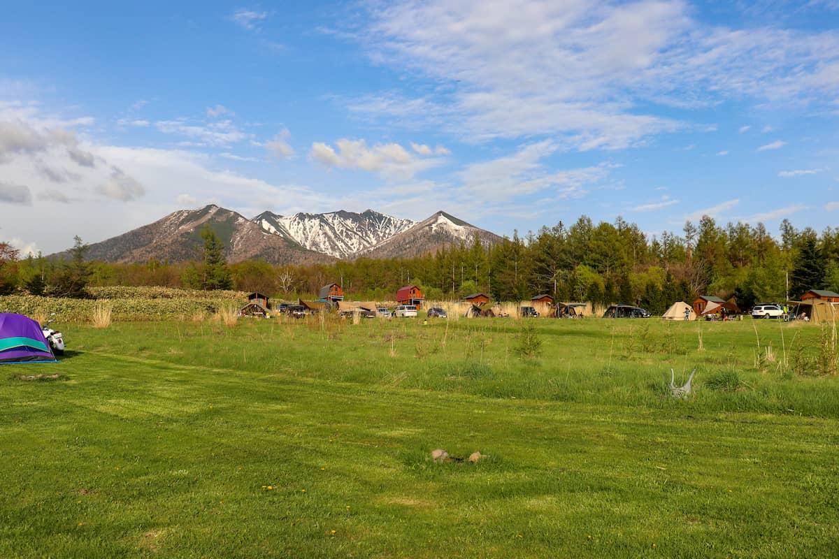 道民が語る北海道のキャンプ事情について【装備品・防寒対策・注意して欲しいこと】
