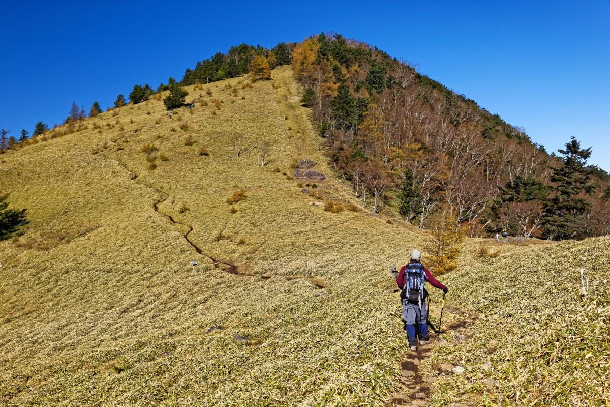 登山初心者が安全に山登りを楽しむための準備と基礎知識をご紹介します