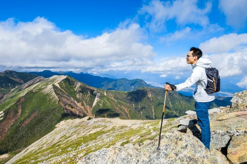 安全な登山を楽しむために