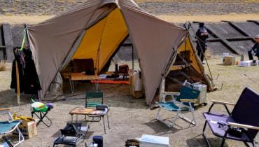 東海エリアで思い立ったら無料デイキャンプ!木曽三川公園 東海広場に行ってきました