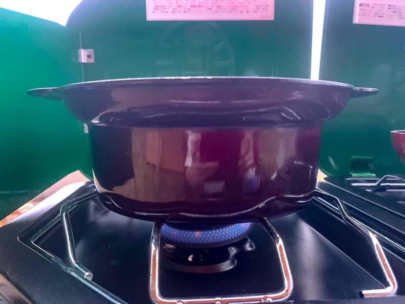 煮込みハンバーグレシピ (9)