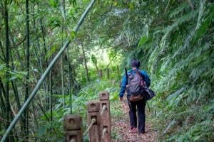 登山での体調管理に大切な歩き方のコツと登る前に準備しておくこと
