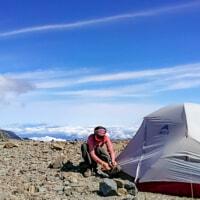 過酷な環境下でも安心!2人用で高品質な登山テントおすすめランキング6選