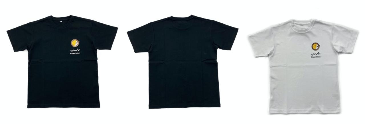 カレー専用Tシャツ