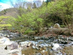 山梨の定番キャンプ場「道志の森キャンプ場」で1泊2日の春キャンプをしてきました