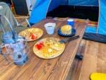 乳幼児のキャンプデビュー成功のカギは「家キャンプ体験」にあり!?当日の流れを紹介します