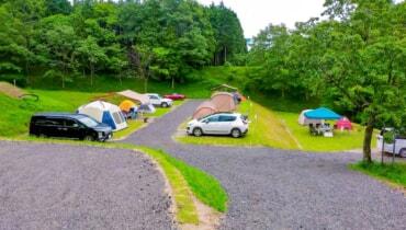 今なら穴場!リピート確実のお勧めキャンプ場「さるびの温泉オートキャンプサイト」レビュー