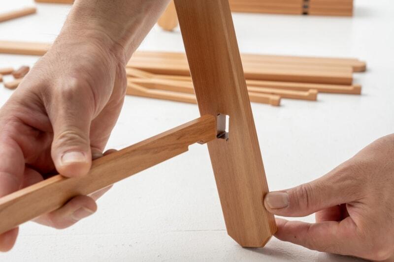 伝統工芸の技術が光るキャンプ道具