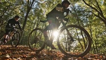 長野県飯山市に自転車専用パーク「GIROグラベルバイクパーク斑尾」が誕生!