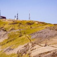 観光スポットで有名な「美ヶ原」を本格的な登山コースから登ってみる