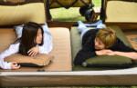 テントでも自宅のような寝心地を!WAQから新しいインフレータブルキャンプマットが登場!