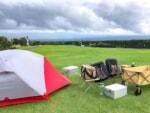 九州の人気観光スポット「くじゅう花公園」にオープンしたオートキャンプ場に行ってきました!