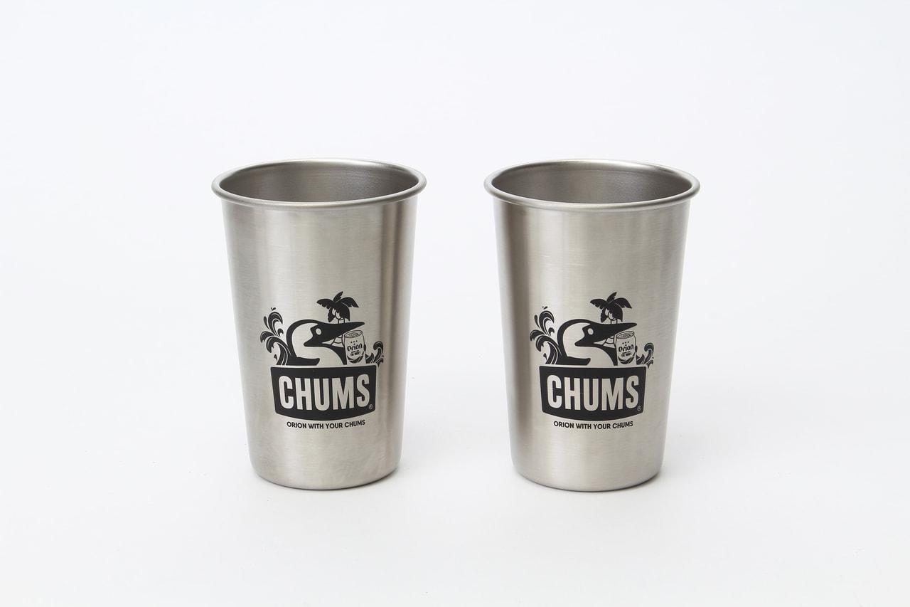 チャムス×オリオンビール (3)