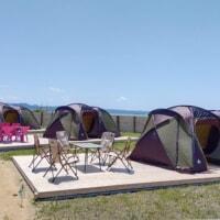 【千葉】手ぶらキャンプ専用キャンプ場「BREEZE Family Camp」にお得な半額プラン登場