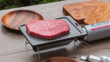 町工場の本気!極上ステーキが焼ける「イイね」な極厚鉄板が受注販売開始