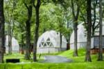 那須エリアに新オープン!グランピングリゾート「WHITE LAMP」を紹介