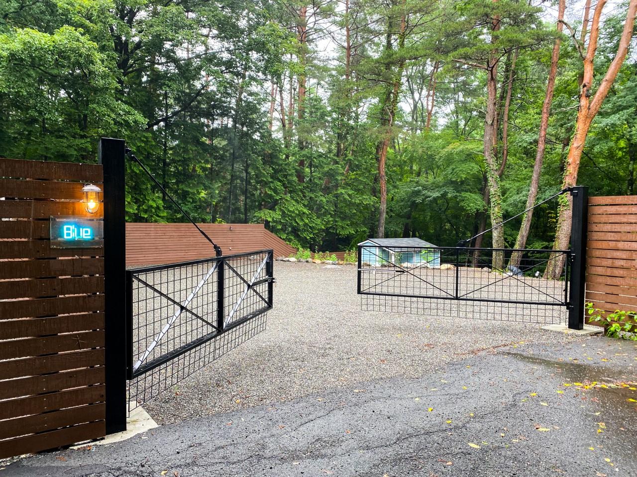 【大人の秘密基地】camp24. 白州フィールドで完全プライベートキャンプを満喫しよう
