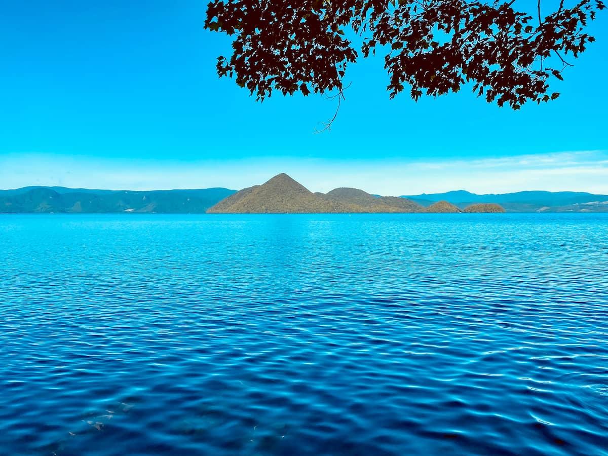 夏は湖キャンプが楽しい!焚き火がOKになったグリーンステイ洞爺湖をご紹介