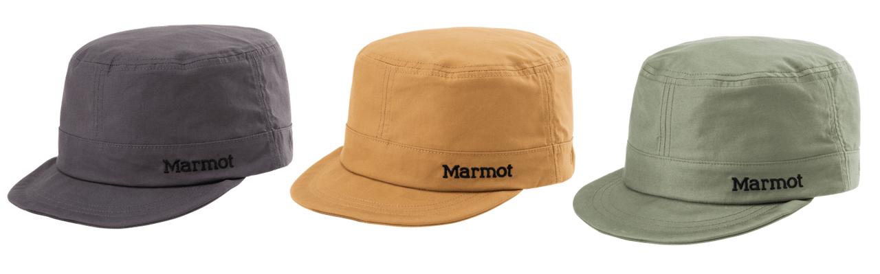 マーモット (2)