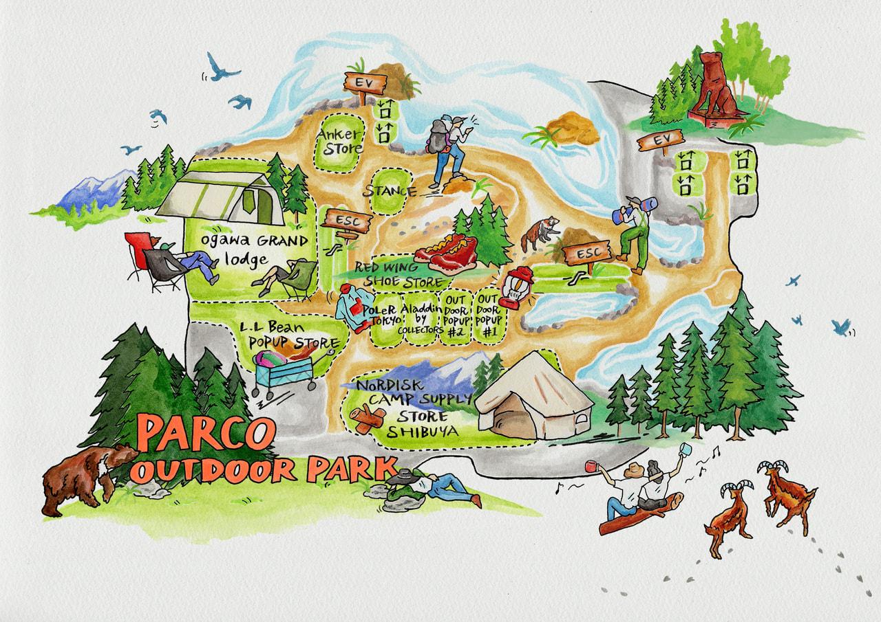 PARCO OUTDOOR PARK_2