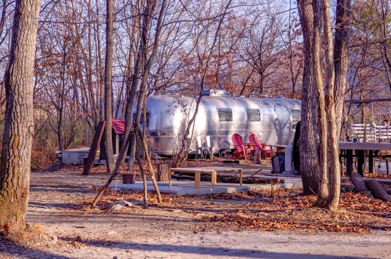 The Camp & Garden AMANAYU