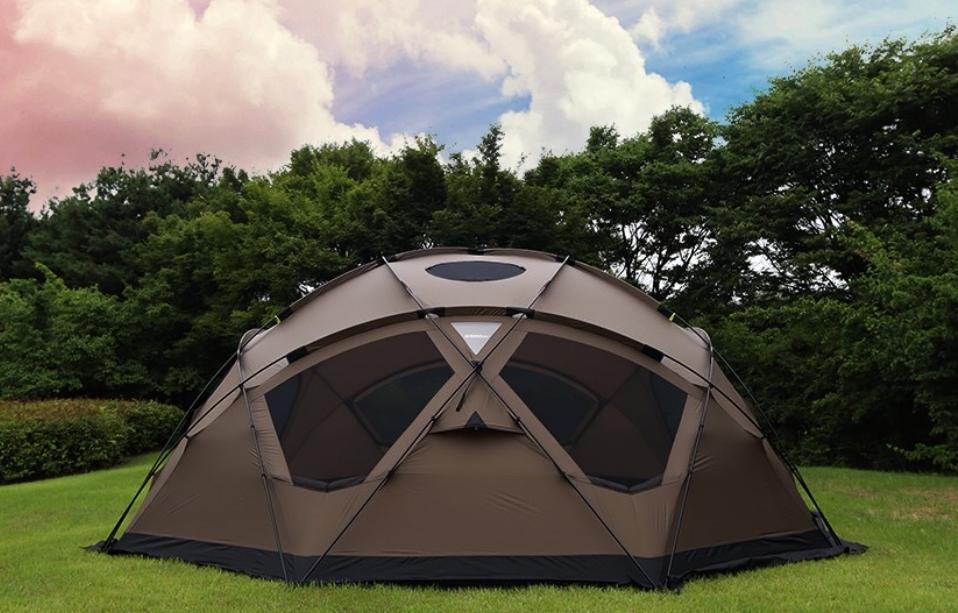 WIWO YAK Dome 550