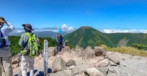 【八ヶ岳入門】日本三大アルプスの絶景が広がる「北横岳」はロープウェイが使える初心者にオススメの山です