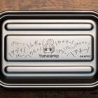 【ゆるキャン△】アルミメスティンなどのキャンプアイテムがヴィレヴァンオンラインに新登場!
