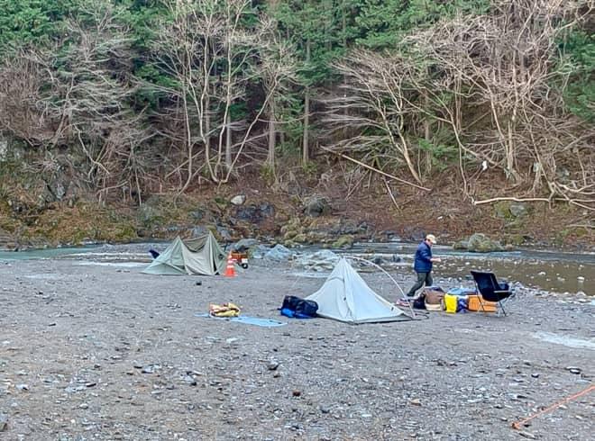 キャンプスタイルが正反対で険悪になるケース